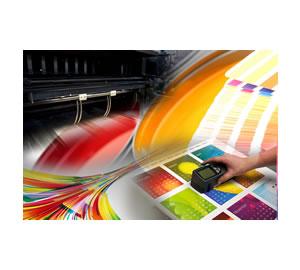 Impressão Digital e Offset