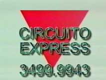 Programa Circuito Express Canal 21