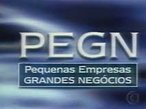 Programa Pequenas Empresas Grandes Negócios Rede Globo