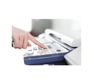 Cópias (Xerox), Digitalização de Documentos e Impressões